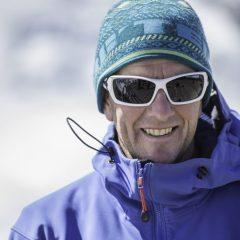 Jonny Baird - Alpine Guide